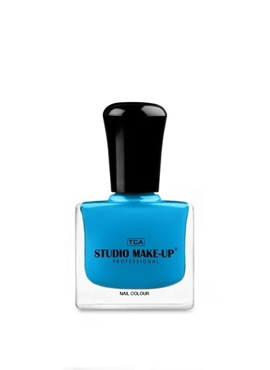 Tca Studio Make Up Naıl Color No: 159 Renkli
